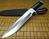 Nu #14-1 Custom Bowie Knife Huge Bowie Knife